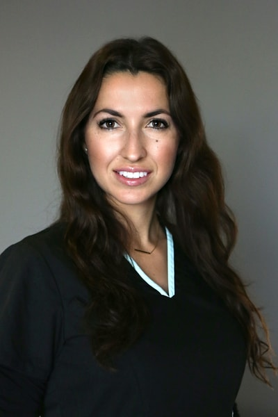 Photo of Maggie Princess Center Dentistry Dental Assistant