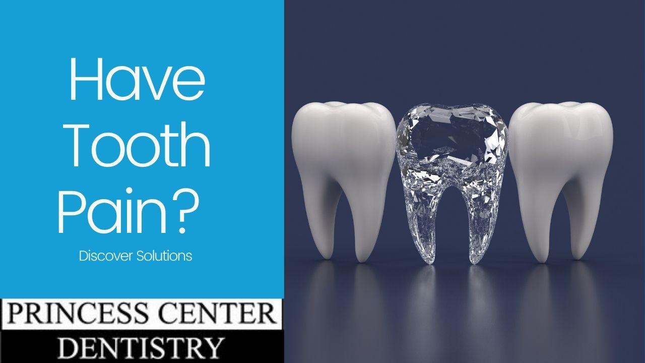 3 teeth